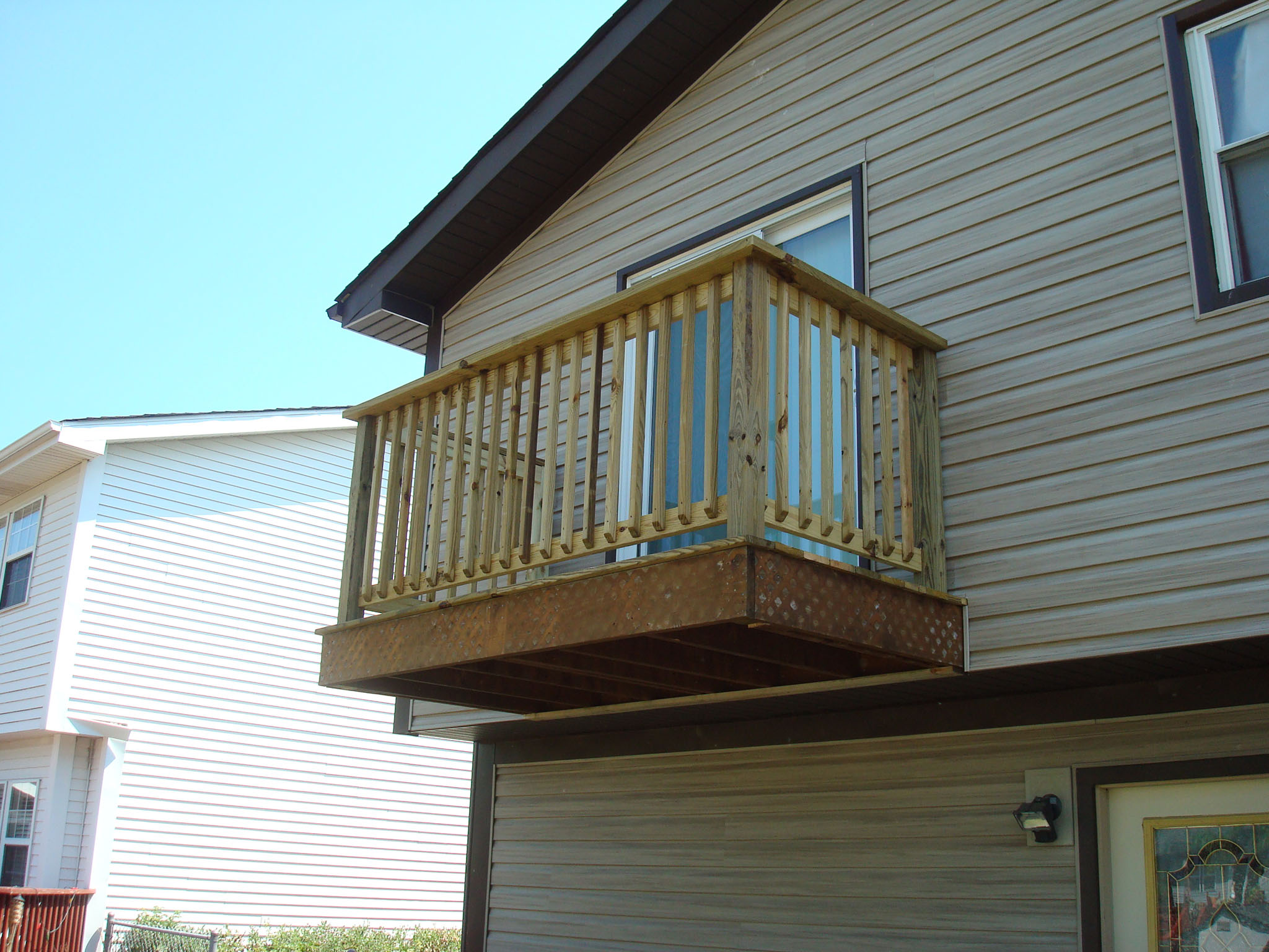 Frankfort Deck Repair