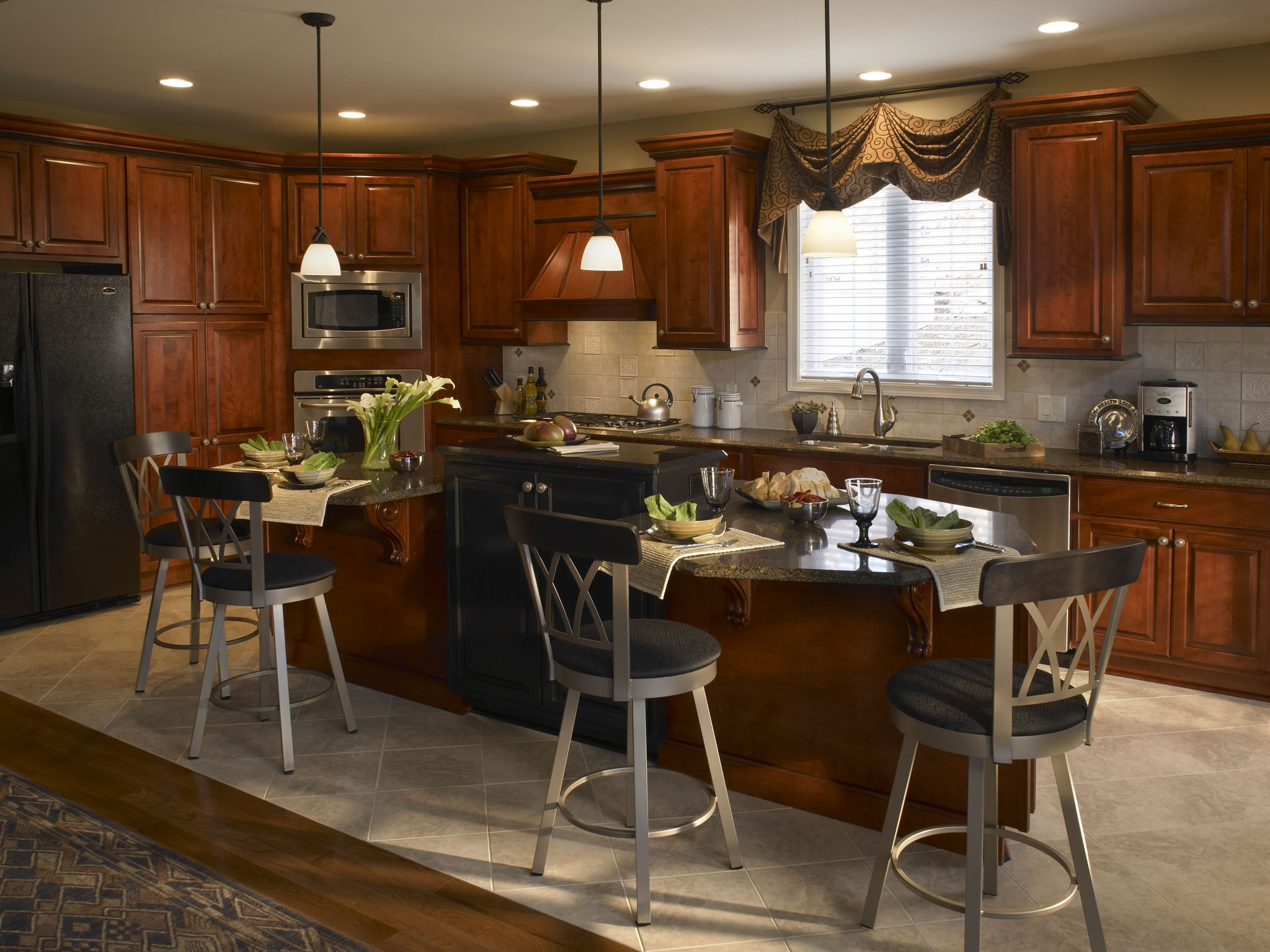Traditional Frankfort Kitchen Remodel