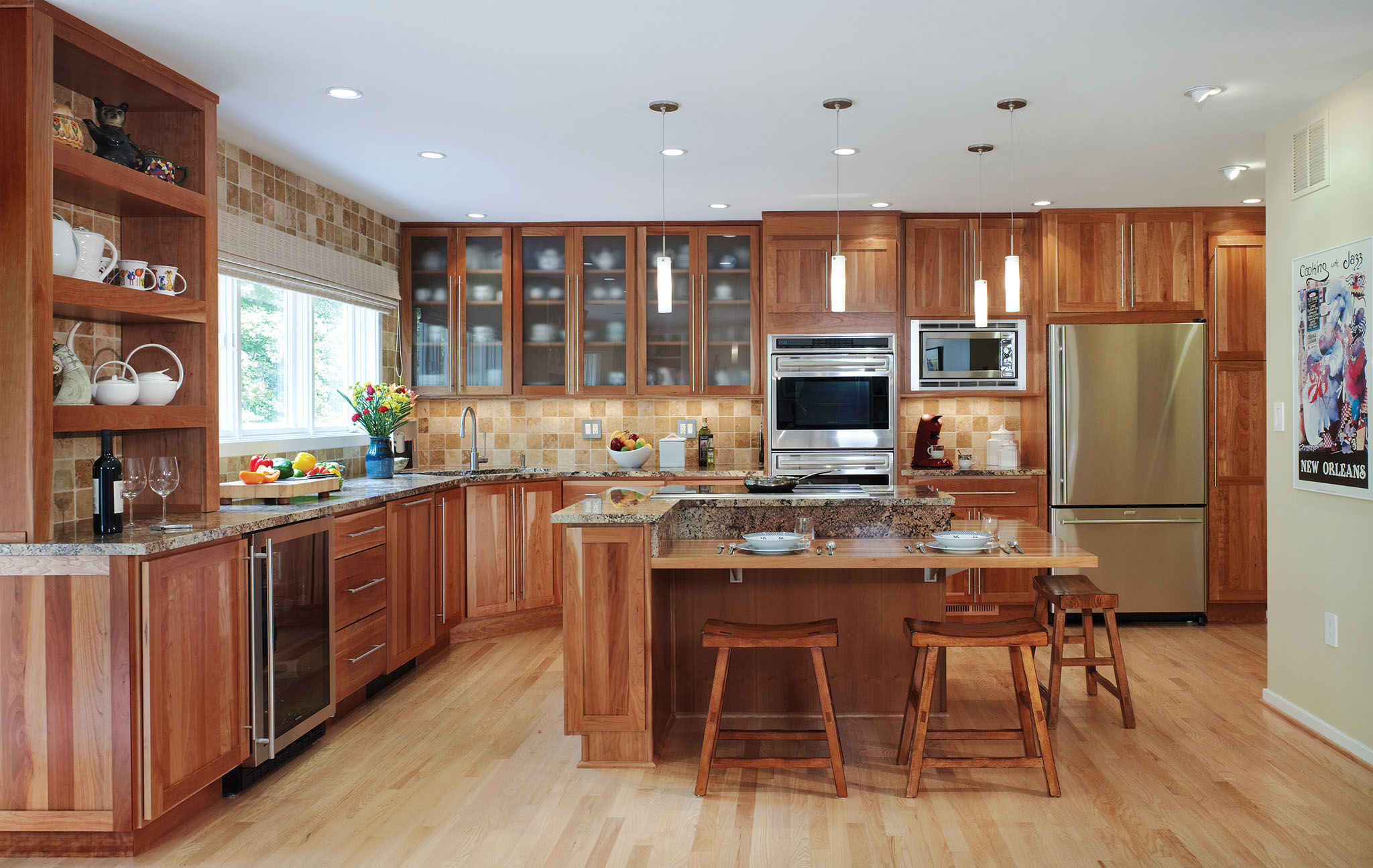 Remodeling For Kitchens Contemporary Orland Park Kitchen Remodel Halo Construction