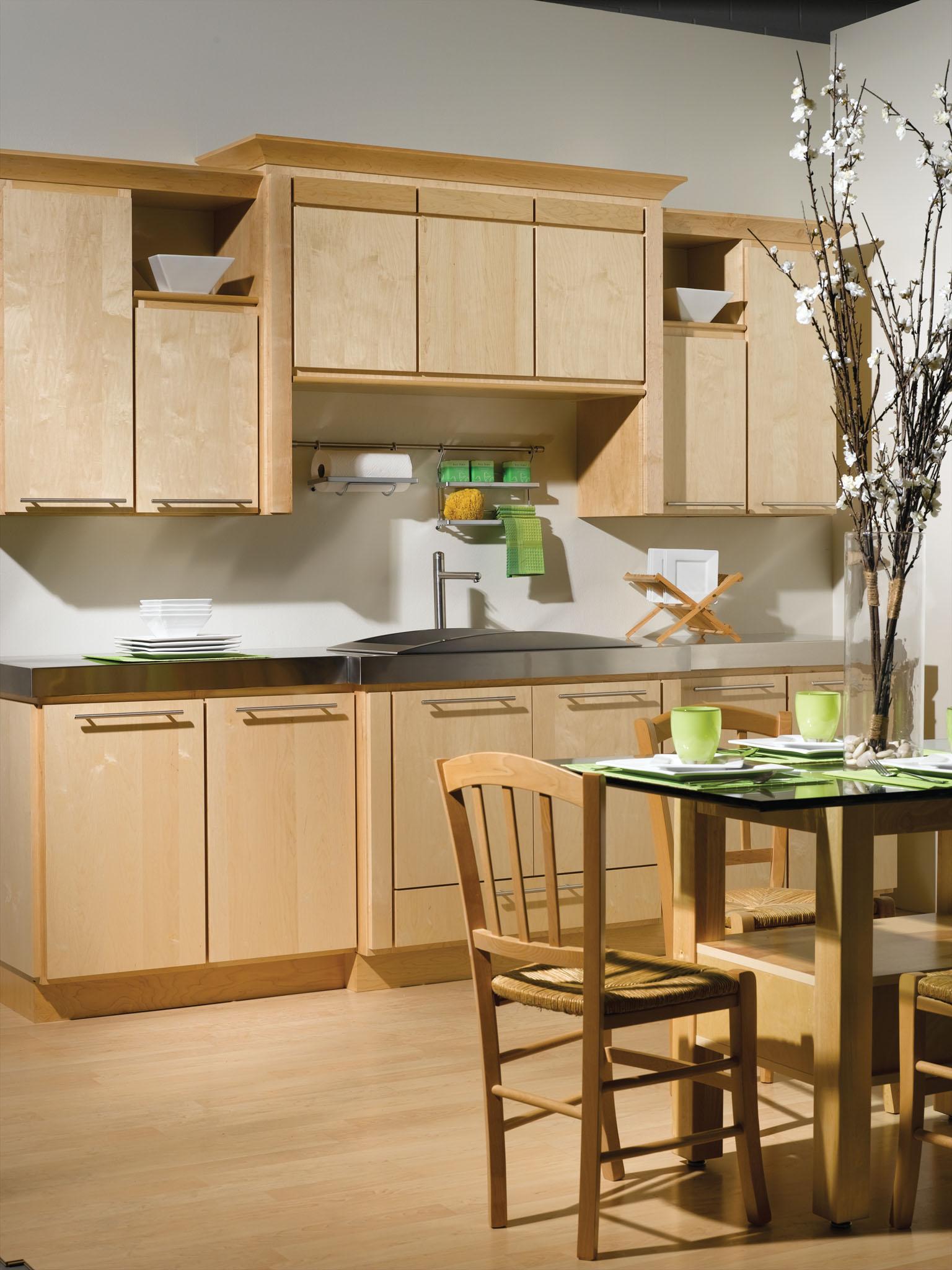 Modern Frankfort Kitchen Remodel