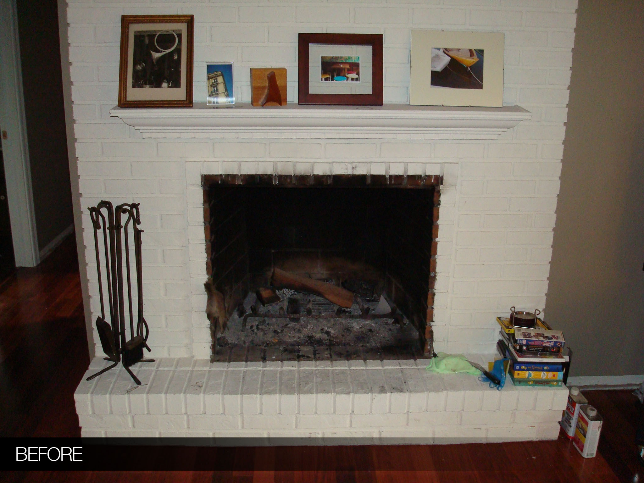 remodeling a fireplace saturday crafts fireplace remodel